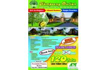 Kavling Desa Durian
