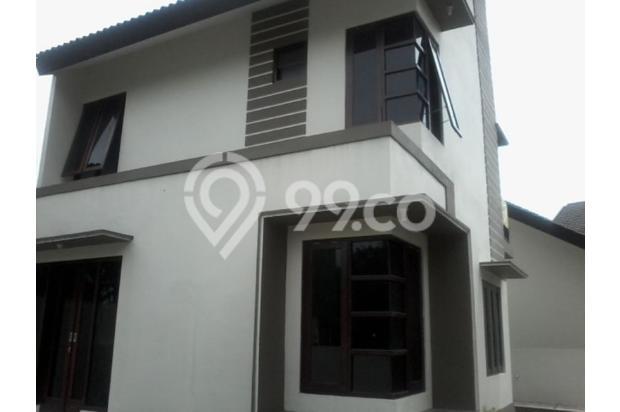 Dijual Rumah 2 Lantai Di Wedomartani Sleman, Jual Hunian Utara Jogja Bay 13960599