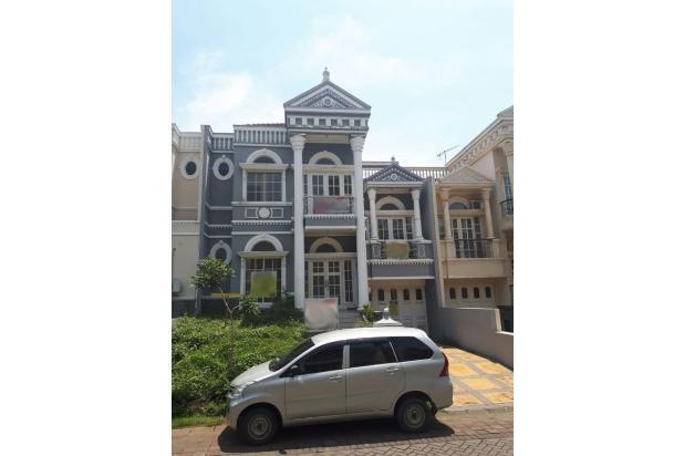 Rumah Standard Citraland Depan MURAH MERIAH Surabaya 15422906