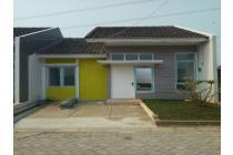 Rumah di Karawaci Promo Tanpa DP.