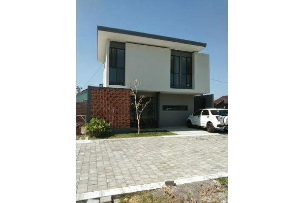 Rp991jt Rumah Dijual