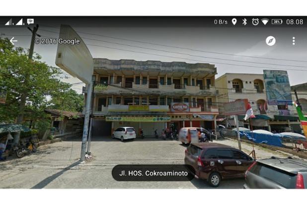 DIJUAL ruko 3 Lantai 2 Unit di Pasar Keluarga Simpang III Sipin Jambi 7671923