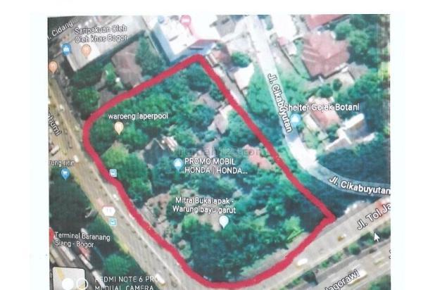 Rp206mily Tanah Dijual