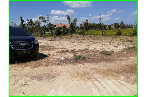 Rp235jt Tanah Dijual
