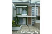 """Bukit Cimanggu """"NEW MAGNOLIA type 115 /136"""