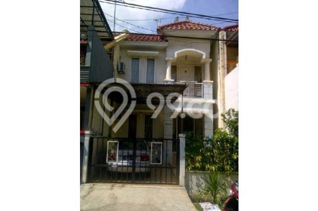 Dijual Rumah Luas Nyaman di Taman Puspa Harapan Indah 2 Bekasi (1576) 13244640