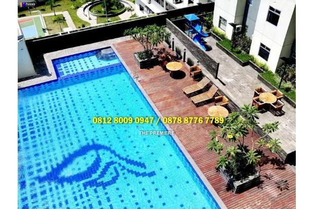 Rp595jt Apartemen Dijual