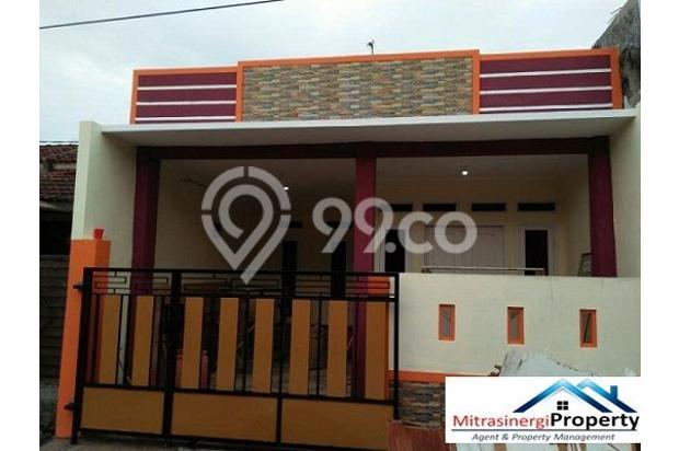 Dijual Rumah Kokoh Minimalis di Bekasi Timur Regency 1 13800724