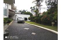 Rumah Dijual Purnawarman, Kebayoran Baru, Jakarta Selatan