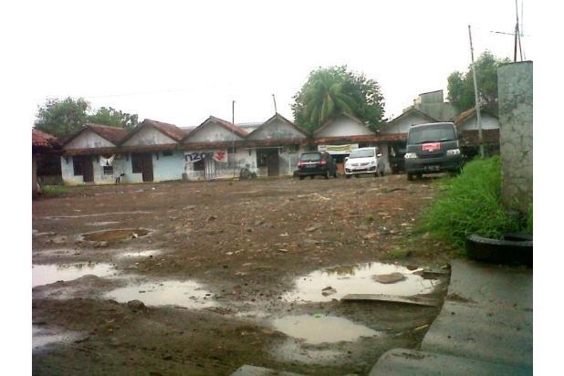 Rp119mily Tanah Dijual