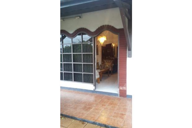 rumah lembang semi villa di jayagiri lembang sejuk aman nyaman siap huni