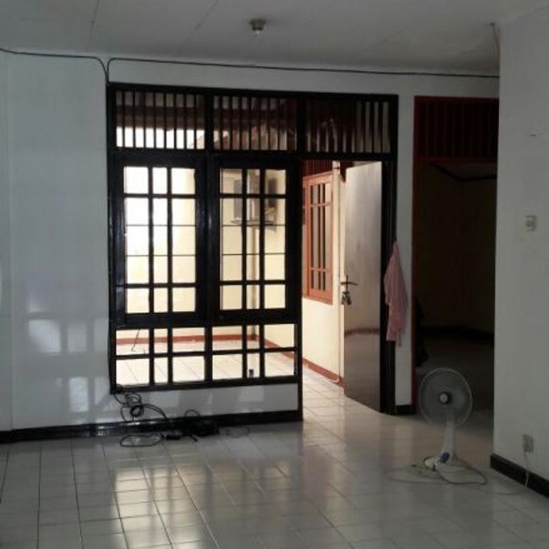 DijualRumah Jl Cucur Barat XV Bintaro Jaya Sektor 4strategis