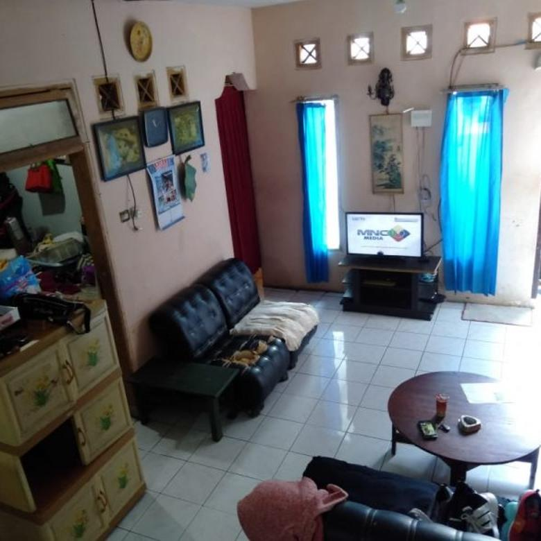 Rumah Jatiwangi - Margaasih