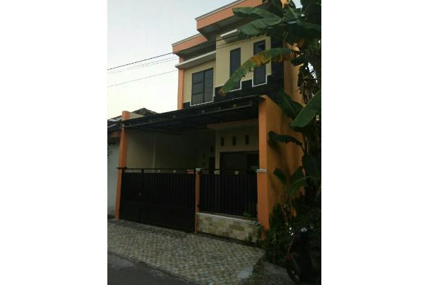 Rumah bagus,strategis 2lantai jl.sawo karangasem/surakarta(90m2/750jt) 13620027
