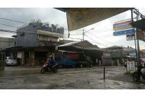 kavling bagus di Jl. Caplin CIledug  Cocok untuk Dibangun Ruko