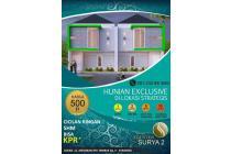 Rumah 2 Lantai Cluster Surya Medayu | Medokan Tambak | Rungkut | Merr | UPN