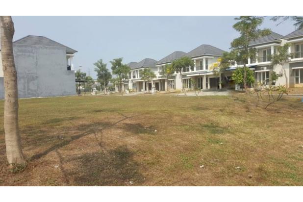 Rp1,21mily Tanah Dijual