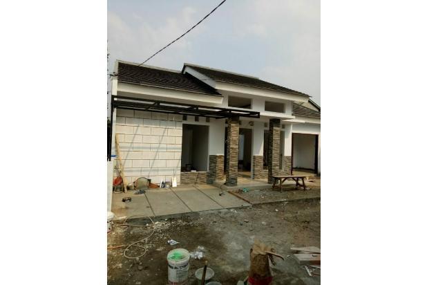 Rp594jt Rumah Dijual