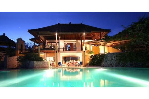 Rp32mily Vila Dijual