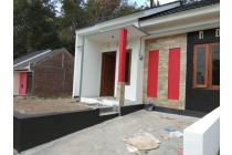Rumah Minimalis Nasionalis 300 Jutaan Selatan Kampus UMY
