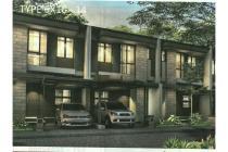Dijual Rumah Cantik dan Nyaman di Vanya Park Tangerang