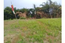 Dijual Kavling Tanah Murah di Sukaraja Bogor, Dekat Stasiun