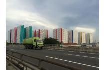 Disewa beberapa unit Green Pramuka City