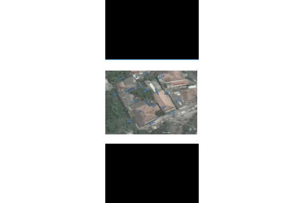 Rp144trily Tanah Dijual