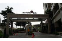 JUAL Kios Madison Park uk 6 meter, Hook