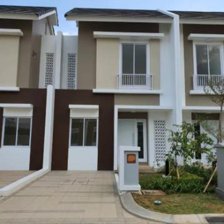 Rumah Cherry Summarecon Bandung Gedebage
