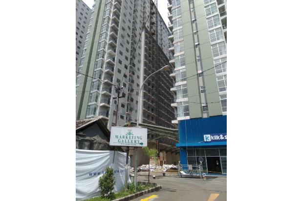 Rp629jt Apartemen Dijual