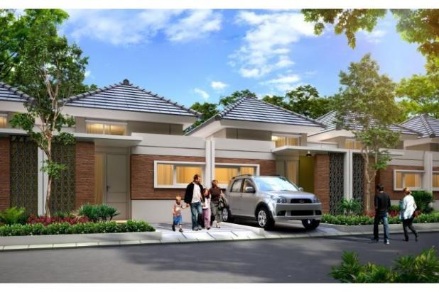 Rumah Dijual di Depok: TOP RESIDENCE 9586730