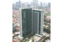 Unit For Lease in Setiabudi Residence, 3 BR, Fully Furnished