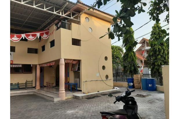 Rp5mily Gedung Bertingkat Dijual