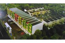 Rumah Minimalis 2 Lantai Dekat 3 Jalur Tol