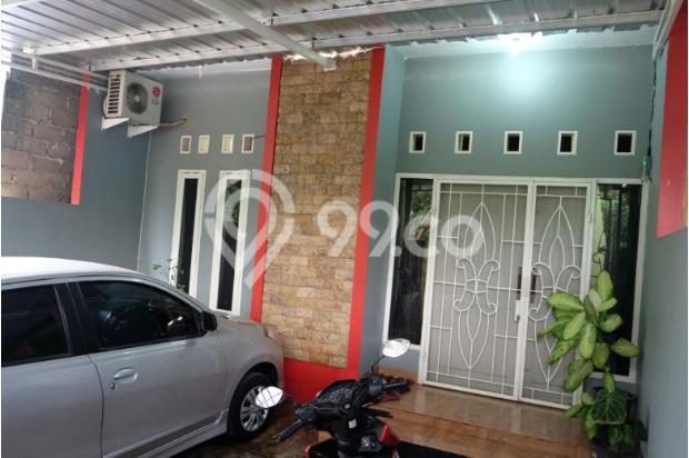 Rumah 2 Lantai Lokasi Limo Depok 13244040