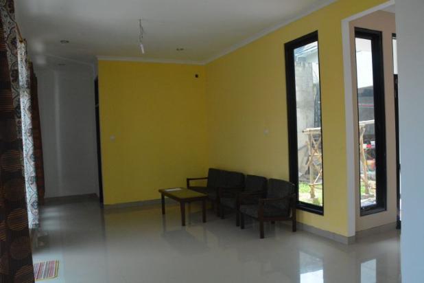 Rumah Dijual  Lokasi Strategy  , di Mega Cinere 17794034