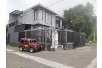 Rumah 2 Lantai plus perabot dekat pasar cebongan