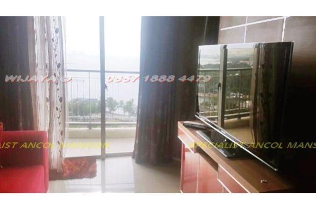 DISEWAKAN Apartemen Ancol Mansion 67m2 - 1 Kmr (View Laut-Furnish Bagus) 12453396