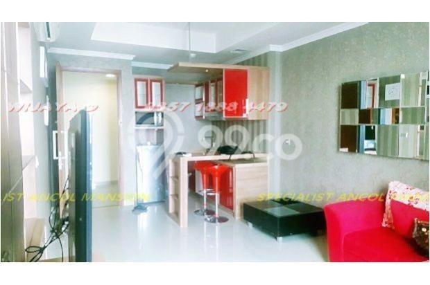 DISEWAKAN Apartemen Ancol Mansion 67m2 - 1 Kmr (View Laut-Furnish Bagus) 12453398