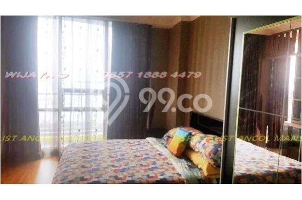 DISEWAKAN Apartemen Ancol Mansion 67m2 - 1 Kmr (View Laut-Furnish Bagus) 12453394