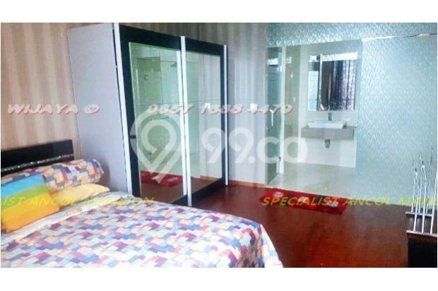 DISEWAKAN Apartemen Ancol Mansion 67m2 - 1 Kmr (View Laut-Furnish Bagus) 12453397