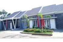 Rumah Asri Modern di Griya Alam Persada, Jatiasih, Bekasi MD75