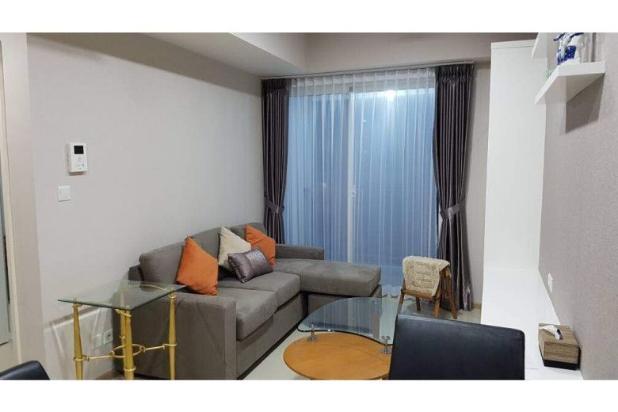 Dijual Apartemen Casa Grande Residence 2BR Furnished 11423006