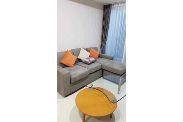 Dijual Apartemen Casa Grande Residence 2BR Furnished 11423009