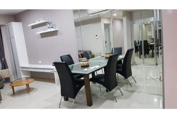 Dijual Apartemen Casa Grande Residence 2BR Furnished 11423008