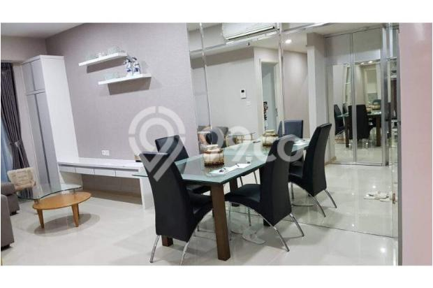 Dijual Apartemen Casa Grande Residence 2BR Furnished 11423011