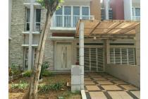 Rumah di Cluster Palm  Summarecon Bekasi