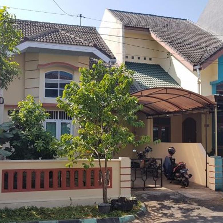 Rumah Bagus 145m2 dlm perumahan Gentan, Sukoharjo, Surakarta