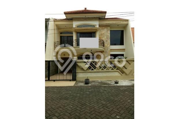 Rumah Tinggal 2 1/2 Lantai Area Darmo 15894084